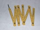 mètre en fibre de verre