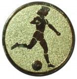 foot féminine