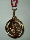 Médailles Ø40