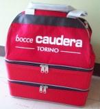 sac 6 boules CAUDERA