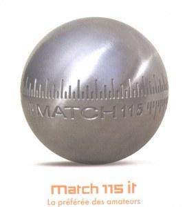 Match 115 IT