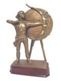 Trophée TIR à l'arc
