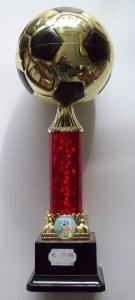Trophée ballon