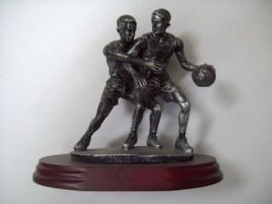 2 Basketteurs